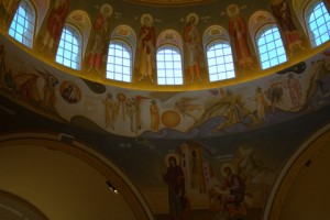 greek orthodox church sanctuary columbia sc
