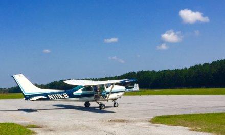 Skydiving South Carolina