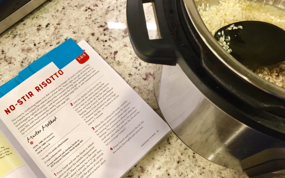 How to Instant Pot — The Book!