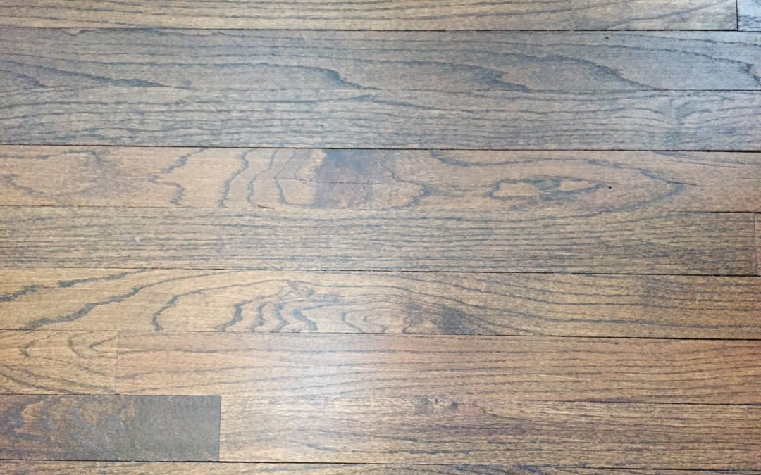 Getting Our Hardwood Floors Refinished